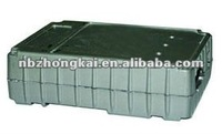 (FA37) Aluminum water proof junction box