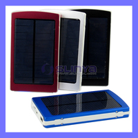 10000mAh Solar Charger Mobile Phone Solar Charger