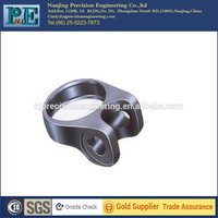 customized cnc turning and milling carbon fiber bicycle parts