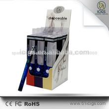 la parte superior icigs vendiendo hugediseño 800 pulsaciones electrónicas de gran tamaño de la boquilla de la cachimba