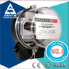 DD28 type single-phase active watt hour electric meter reading instrument