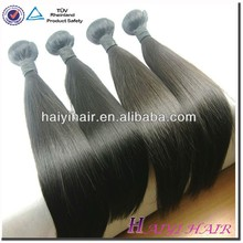 Direct Factory Cheap Price Genuine Indian Hair Extension