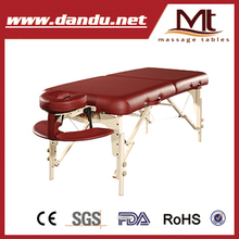"""MT """"Luban Landmark"""" Portable Massage Table"""