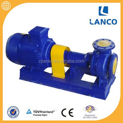 Standard Centrifugal Theory Acid Pump For Chemical Factory