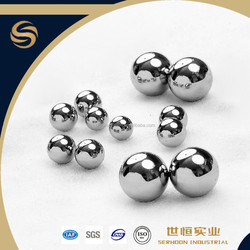 AISI 5/16 inch high carbon steel ball