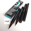 Menow E14002 makeup brush waterproof liquid pencil eyebrow tattoo