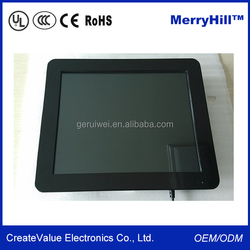 "Capacitive / Infrared Multi Touch Screen 7"" 10"" 15"" 17"" Inch Easy Touch Tablet PC"