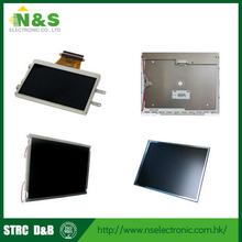 2.93 inch 20*2 character monitor white or yellow color OLED monitor