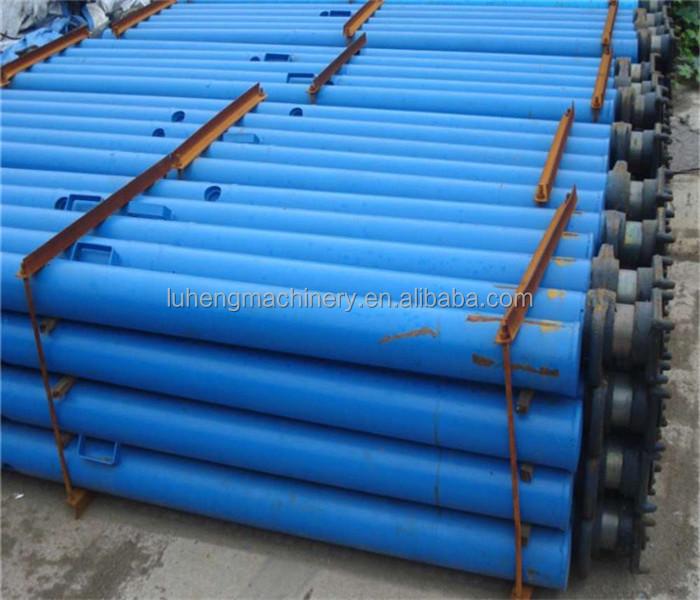 coal mining support equipment DW single hydraulic prop