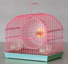 Small Portable Pet Hamster Cage 03