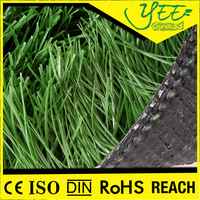 2015 Hot Sale Synthetic Grass and Artificial Grass for Football Pitch