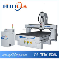 2014 new product China supply FHILICAM Jinan Lifan FLDM1325 laminate flooring cutting machine