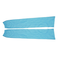 2014 Hot sale custom cheap nylon spandex arm sleeve