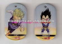 2012 custom personazed fashion Cartoon characters promotional giveaways