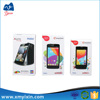 OEM factory price paper packing box for cell phone