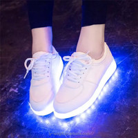 Different style high quality led shoes led lights for shoes