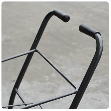 supermarket Shopping cart trolley (2)