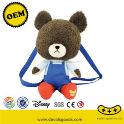 STUFFED TOY PLUSH DOLL PLASTIC VINYL ELECTRONIC CUSTOM PREMIUM PROMOTION ITEM OEM ODM ICTI CERTIFIED FACTORY