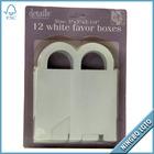 12 branca de neve caixas favor atacado para greenbrier internacional