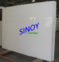 3mm 4mm 5mm 6mm 8mm back painted glass partition room, glass room partition, glass toilet partition in custom colors