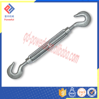 US TYPE Drop Forged Small M20 Turnbuckles