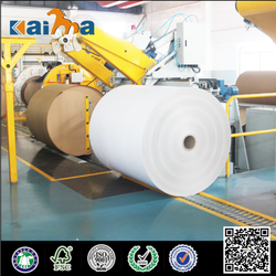 Single pe coated paper / paper cup paper/ paper cup raw material price