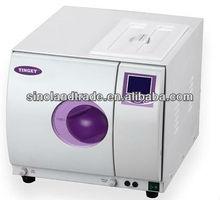 Autoclave dental/esterilizador de vapor con el certificado del ce