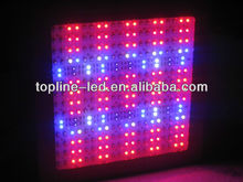 Quality Guarantee Mini Led Grow lights , integrated 580w led grow lights, strong lighting focus