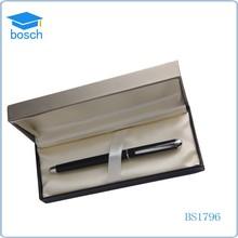 Customized brand logo metal pen for VIP customer