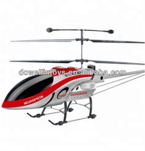 1680 mm plus grand 3.5 canal électrique RC hélicoptère, Gs Hobby hélicoptère
