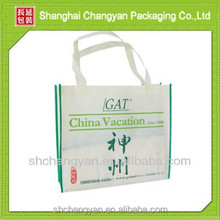 Nonwoven cheap travel bag(NW-1911)