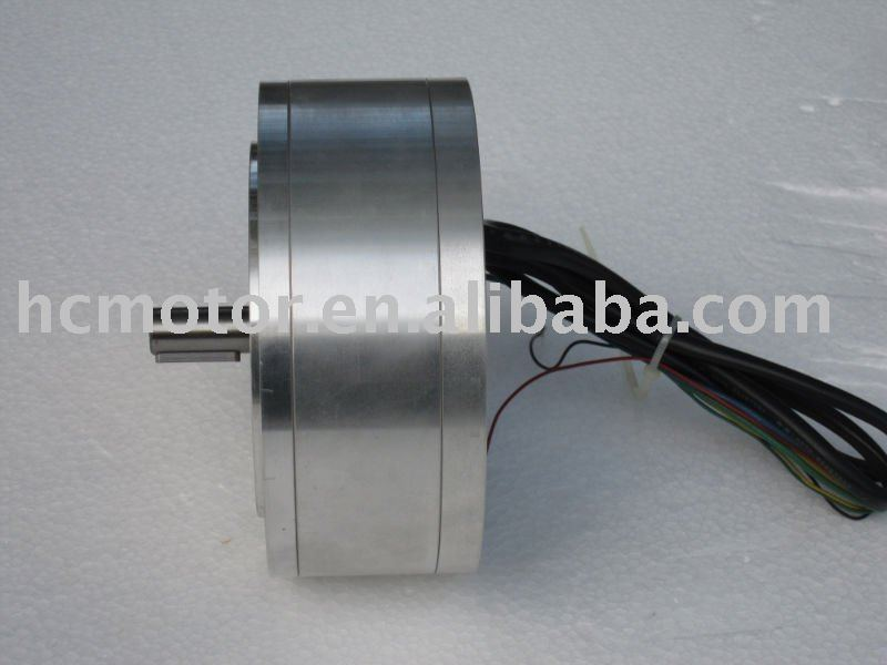 Brushless dc motor bldc motor pancake motor buy for Large brushless dc motors