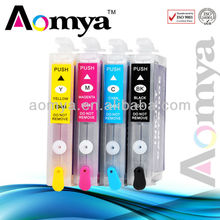 High quality refillable ink cartridge T0442 use for Epson Stylus CX3650 T0441 refill ink cartridge for Epson CX6400