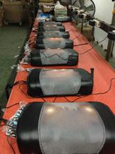 Luxury Jade Heat Car Home Massage Equipment