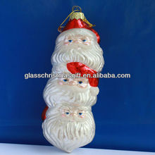 GML xmas glass decort the most popular Christmas glass Decoration Supplies
