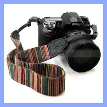 Multi Color Digital SLR Aztec Camcorder Neck Shoulder Camera Strap