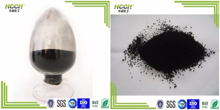 Nero di carbone pigmento