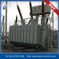 10kv, 20kv, 35KV montado fabricante del transformador