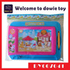 Creative drawing activities magnetic white board educational toys for kids for sale