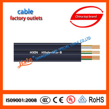 UL,CE CCC approval flexible flat cable
