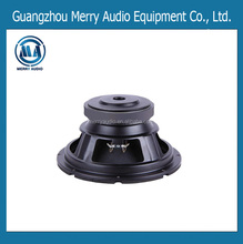 10'' mid bass speaker driver for hom audio sound system MR1014565P