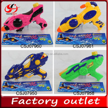 Made in China Promotional toy plastic water gun Animal water gun for kid