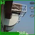 Oficina de água sistema de refrigeração de ar / China fabricante / HOPEP evaporativo refrigerador de água
