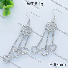 Fancy Design China Wholesale earrings gun