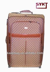 2012 Hot Sale Cute Girl Luggage