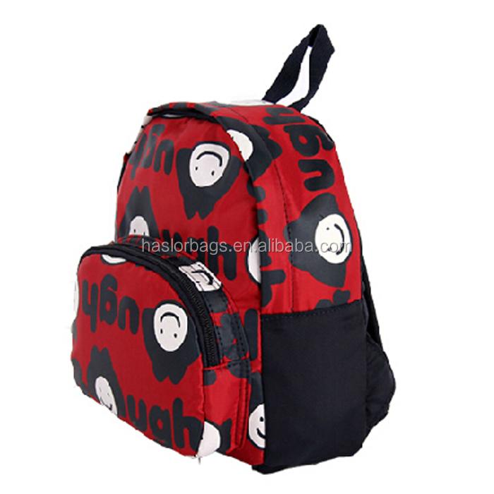 2015 HOT trendy enfants sac à dos pour l'école
