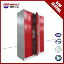 modern office furniture metal cupboard design / steel cupboard for office