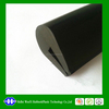 factory price clear glass edge protection strip