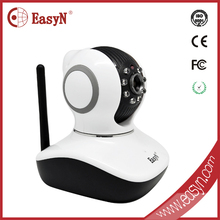 OEM manufacturer home use network 720p email alarm convenient operation cheap wireless surveillance camera