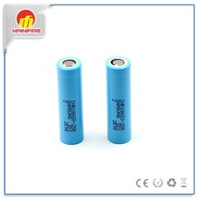 18650 3.7v li-polymer 18650 INR-25r battery 18650 20a 2500mah battery INR-25r